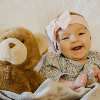 俄罗斯代孕生个二胎宝宝