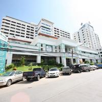 是拉差·帕亚泰医院(Phyathai Sriracha Hospital)