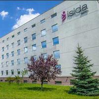 乌克兰ISIDA试管婴儿医院