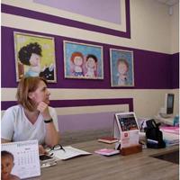 乌克兰MINI医院-米利试管婴儿医院